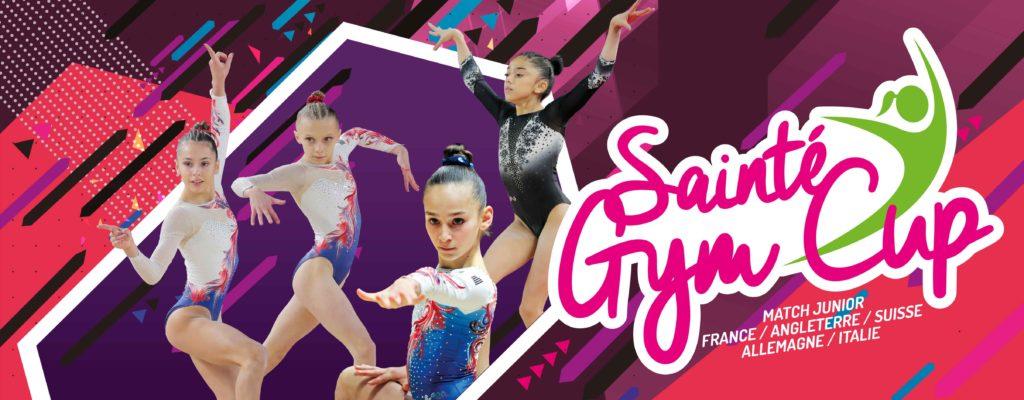 SAINTE GYM CUP 2019